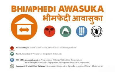 Bhimphedi, Awasuka program